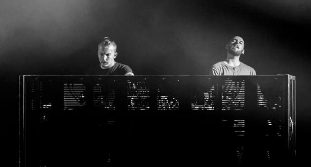 """Nuevo disco de The M Machine """"Glare"""""""