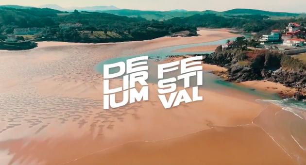 Delirium Festival 2017 anuncia sus primeros nombres