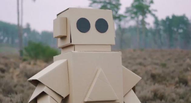 "Delta Heavy estrena vídeo de ""Kaleidoscope"""