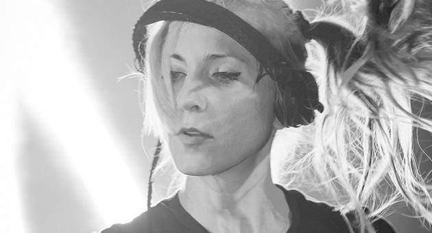 Todo sobre el nuevo disco de Ellen Allien
