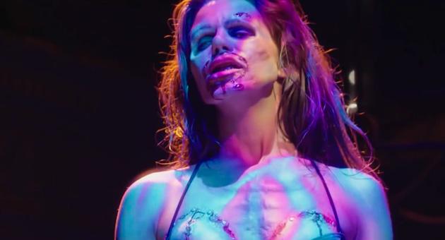 """Los zombies invaden Ibiza en la película """"Ibiza Undead"""""""