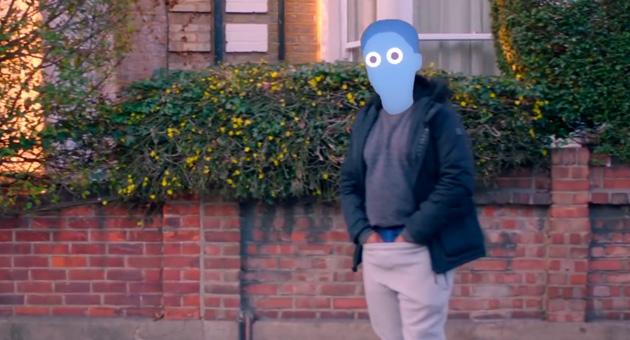 """Joe Goddard estrena nuevo vídeo """"Home"""""""