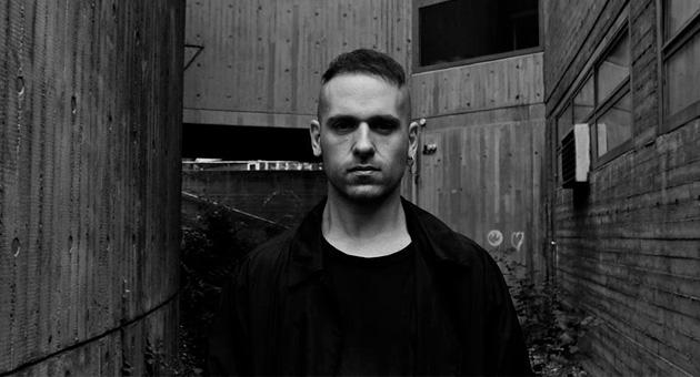 Jonas Kopp publicará nuevo disco en Tresor