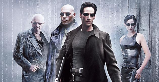 Se planea hacer un remake de Matrix