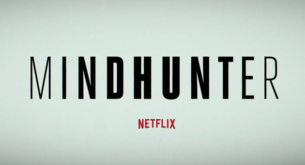 """Mindhunter"" la nueva serie de David Fincher para Netflix"