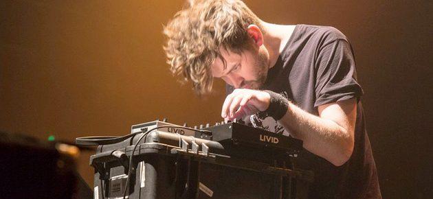 "Nathan Fake anuncia nuevo EP ""Sunder"""