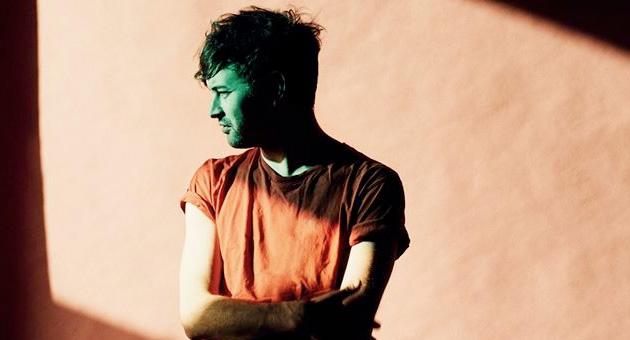 Nathan Fake estrena nueva canción de su inminente disco