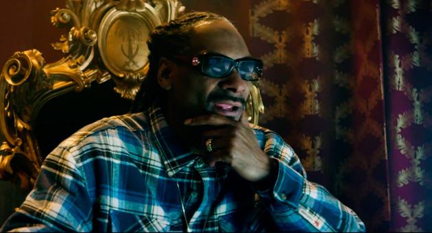 """Snoop Dogg colabora con BadBadNotGood y Kaytranada en """"Lavender"""""""