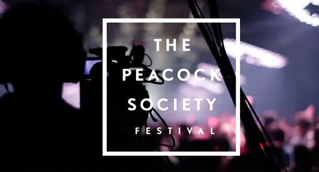 Nina Kraviz, Kaytranada y Dixon encabezan el cartel de The Peacock Society 2017