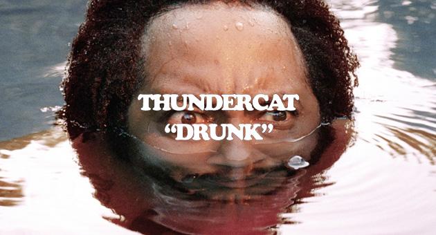 Review: Thundercat – Drunk