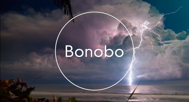 """Bonobo estrena vídeo de """"Bambro Koyo Ganda"""""""