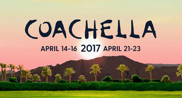 Coachella 2017 Live Stream