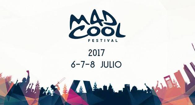 Todo preparado para Mad Cool Festival 2017