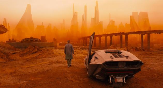 Blade Runner 2049 ya tiene tráiler oficial