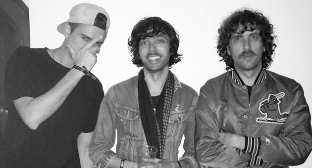"Boys Noize remezcla ""Randy"" de Justice"