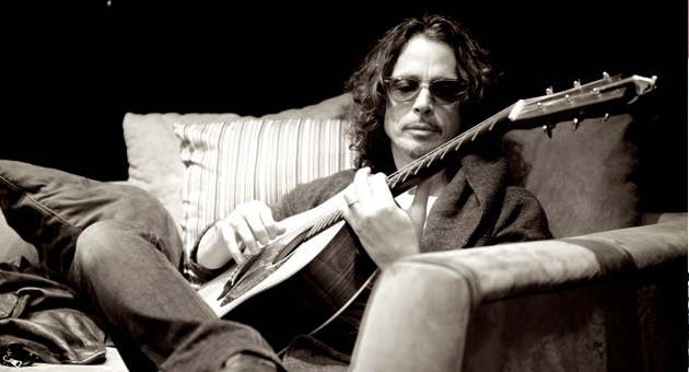 Muere Chris Cornell, líder de Soundgarden y Audioslave