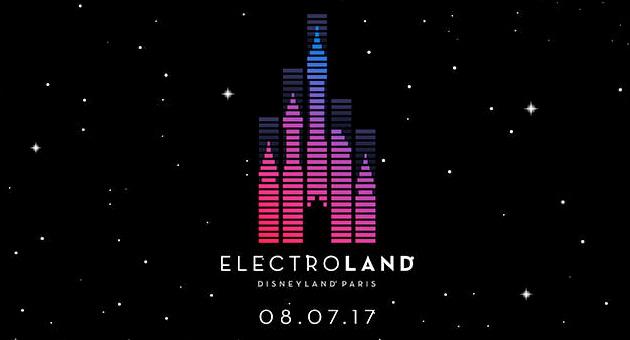 Disneyland París tendrá su propio festival de EDM