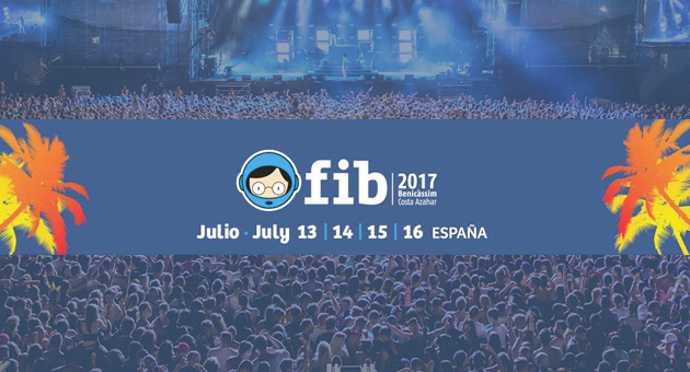 FIB 2017 suma nuevos nombres y desvela su cartel por días
