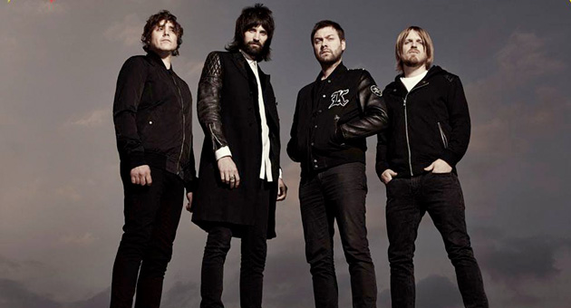 Review: Kasabian – For Crying Out Loud