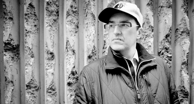 Muere el pionero del drum and bass Marcus Intalex
