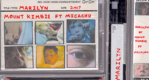 "Mount Kimbie estrena ""Marilyn"" junto a Mica Levi aka Micachu"