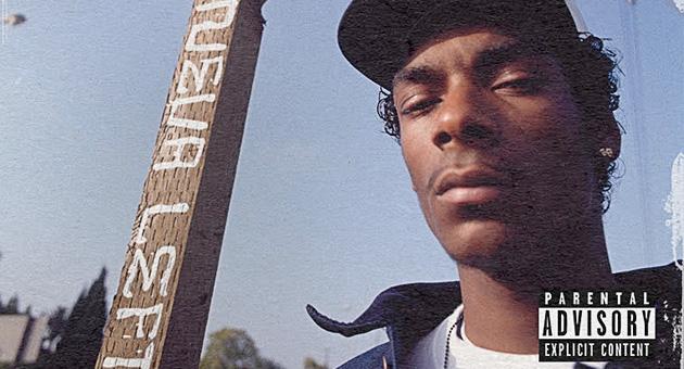 Review: Snoop Dogg – Neva Left