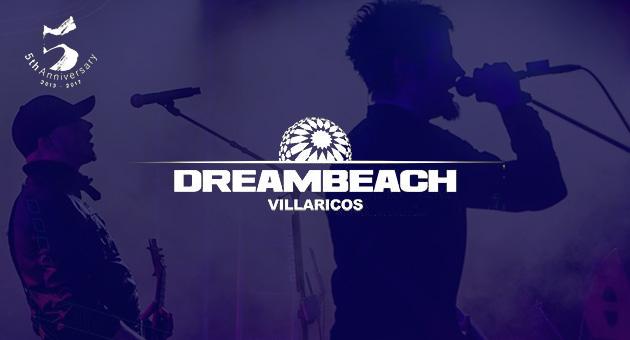 Dreambeach 2017 completa el cartel de su 5º aniversario