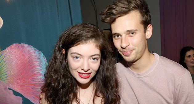 "Flume produce la canción ""The Louvre"" de Lorde"