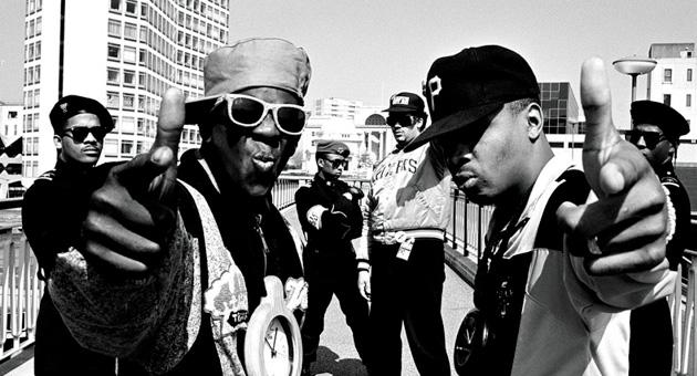 Un museo de rap abrirá sus puertas en 2018
