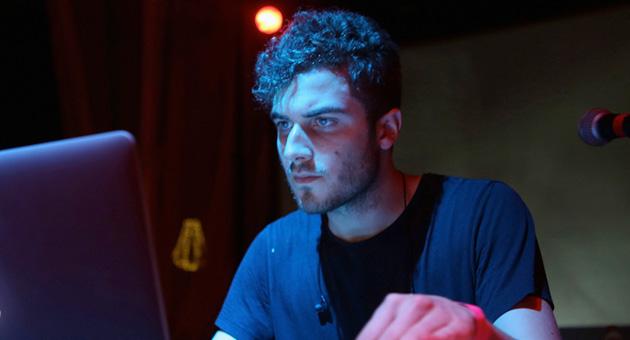 Nicolas Jaar estrena en Boiler Room su 'concert-film' TRANSITION