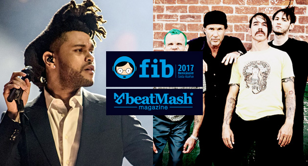 Playlist FIB 2017 by beatMash Magazine
