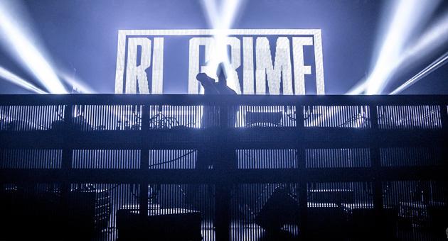 """RL Grime recluta a Miguel para su nueva canción """"Say For It"""""""