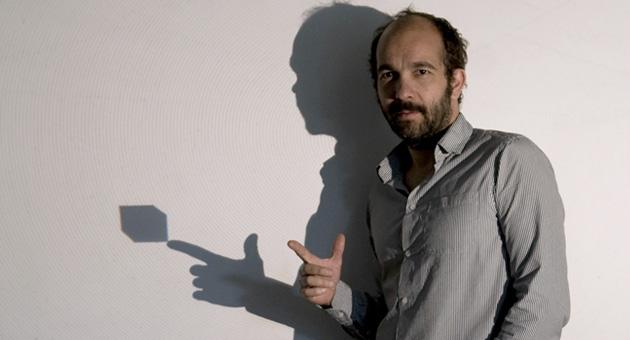 El pionero del french touch Etienne de Crécy lanza nuevo EP