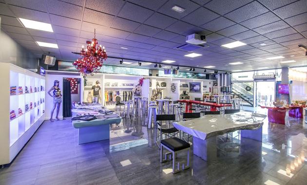 tienda space ibiza