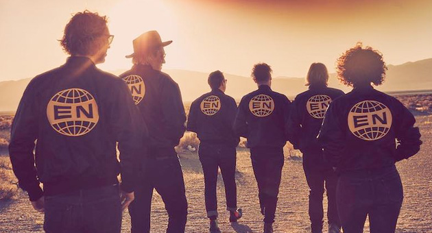 Review: Arcade Fire – Everything Now
