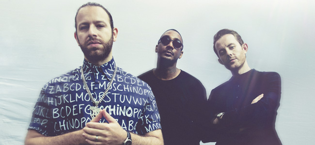 Review: Chase & Status – Tribe