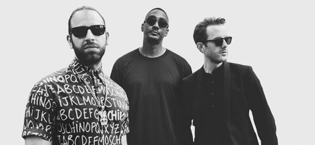 """Nuevo vídeo de Chase & Status """"Know Your Name"""""""