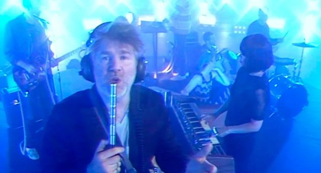 """LCD Soundsystem estrena """"Tonite"""""""