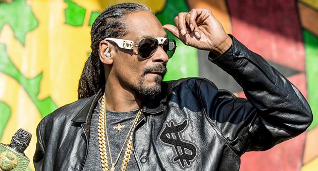"""Nueva canción de Snoop Dogg """"Dis Finna Be A Breeze"""""""