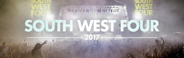 south west four  2017
