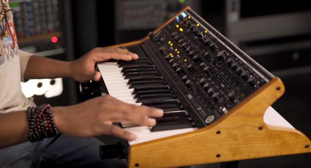 Moog lanza su nuevo sintetizador Subsequent 37