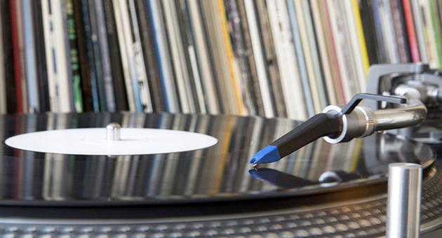 4.5 millones entre vinilos, CDs y cassettes vendidos en Discogs en 2017