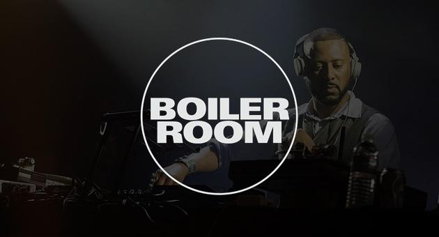 Boiler Room vuelve a Madrid con Madlib a la cabeza
