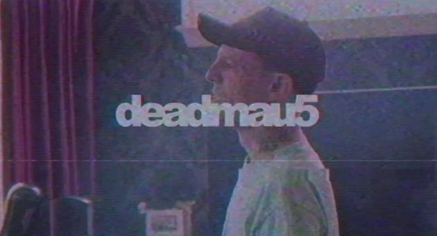 """deadmau5 estrena vídeo de """"Legendary"""""""