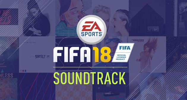 Soundtrack de FIFA 18 con The xx, Mura Masa, Cut Copy y más