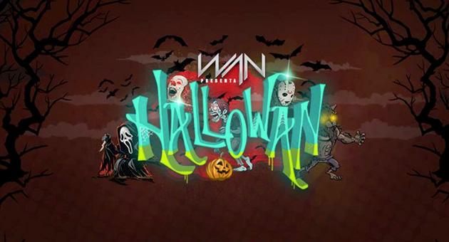 HalloWAN añade nuevos nombres a su lineup