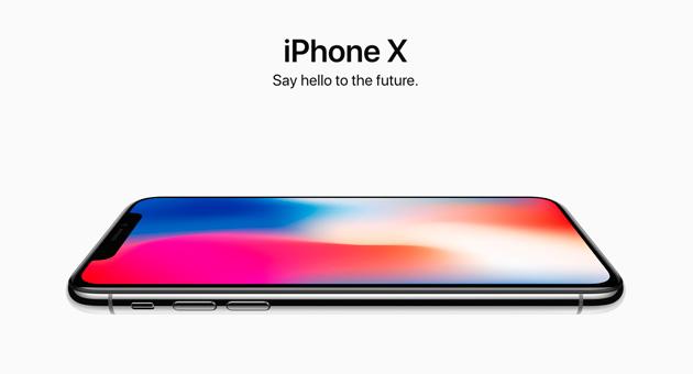 Apple presenta iPhone 8 y iPhone X