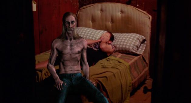 Oneohtrix Point Never estrena vídeo de su canción con Iggy Pop