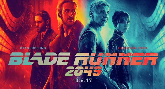 Blade Runner 2049: Escucha su banda sonora completa