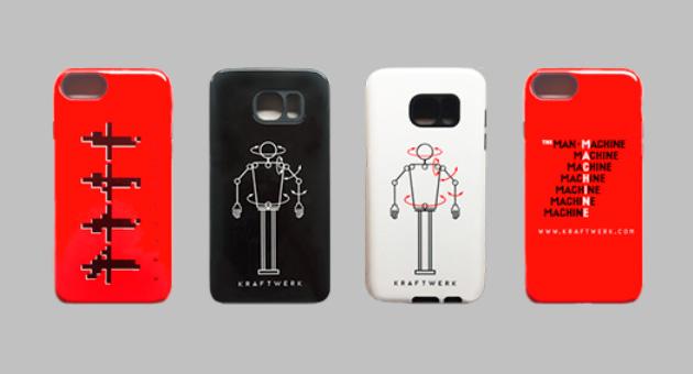 kratwerk smartphone